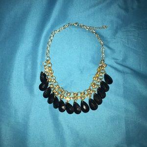 Statement necklace! 🖤